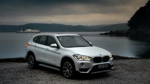 """BMW X1: """"Kdyby bylo od Kie nebo Číňanů, asi byste si řekli, že to docela ujde. Od BMW ale čekáte víc."""""""