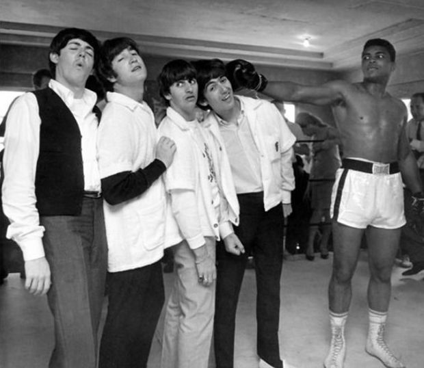 the-beatles-and-muhammad-ali-1964