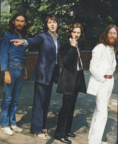 the-beatles-before-making-their-most-iconic-picture