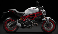 Ducati zdokonaluje svého Monstera