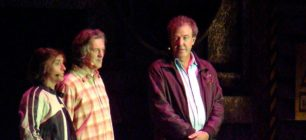 Clarkson, Hammond, May